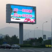 深圳专业led显示墙厂家供应le图片