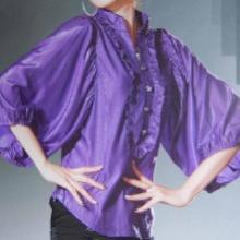 供应广州女式衬衫制作