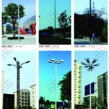供应苏州高杆灯销售安装维修工程承包
