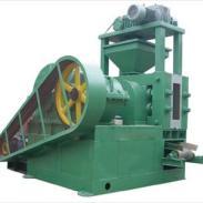 1000型煤粉压球机图片
