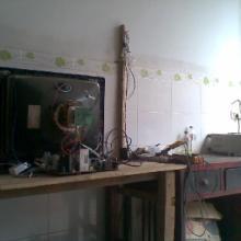 小家电维修