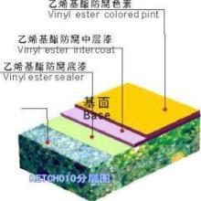 供应西安西安环氧树脂玻璃钢防腐地坪批发