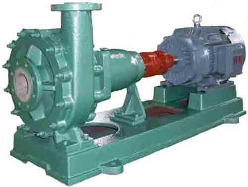 供应FMB型高温耐腐耐磨砂浆泵