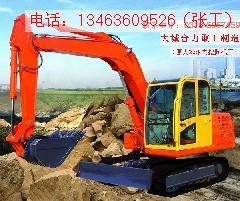 挖掘机图片/挖掘机样板图 (3)