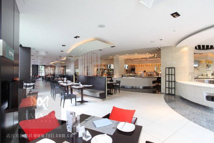 酒店餐桌椅图片/酒店餐桌椅样板图 (3)