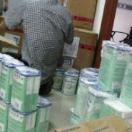8奶粉进口奶粉进口A香港进口奶粉清关到成都的快递公司117