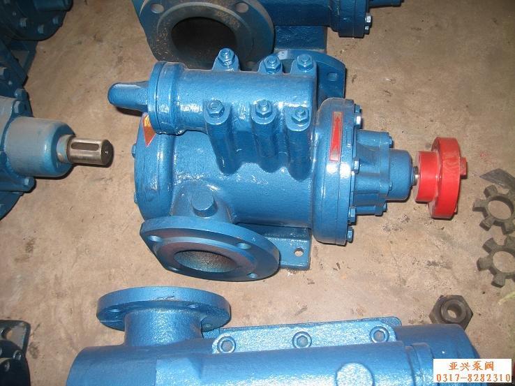 供应螺杆泵3G36x4 兴东油泵老字号螺杆泵