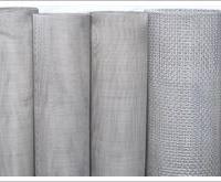 供应铁丝轧花网钢丝轧花网锰钢轧花振动筛网护栏网