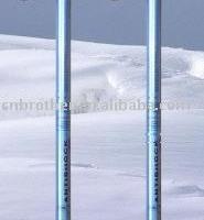 铝合金带灯登山杖/滑雪杖