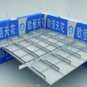 供应营口铝扣板 优质吸音铝扣板 微孔铝扣板厂家价格
