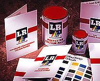 供应LR色浆