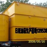 10吨变压器油罐图片