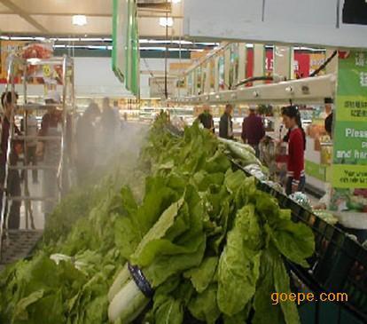 供应超市专用加湿器