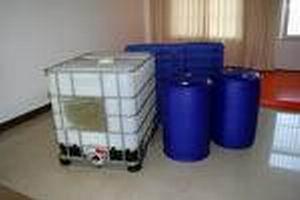 48%液钾 桶装 灌装 液体氢 氧 化 钾