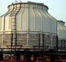 供应喷雾式玻璃钢冷却塔