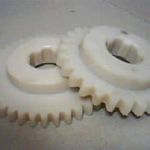 广州机床厂普通车床尼龙齿图片