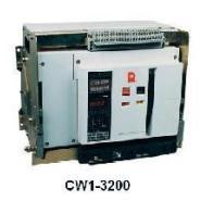 CW1系列智能型万能式断路器图片
