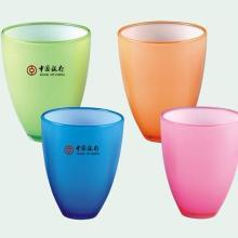 供应影楼礼品 企,事业广告礼品 晶彩水杯生产厂家 晶彩水杯批发