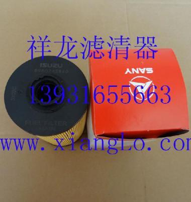 电火花设备上面用的除尘滤芯图片/电火花设备上面用的除尘滤芯样板图 (3)