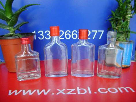 供应大冶玻璃瓶生产制造厂家出厂报价