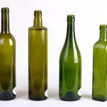 墨绿色橄榄油茶油葡萄酒瓶出厂报价