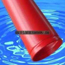供应安徽消防局备案涂塑钢管