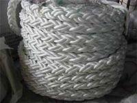 两端琵琶扣船用缆绳/绳缆/锚绳