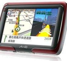 供应宇达乐游S503M车载GPS(3D复杂路口放大提示)宇达乐游