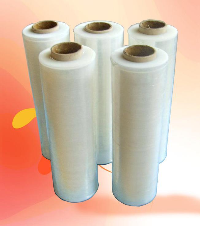 供应用于产品的宁波缠绕膜大量批发  拉力度强   价格优惠