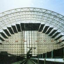 供应螺栓球网架