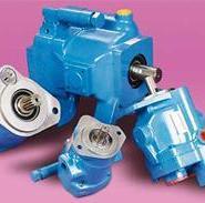 PVB45泵缸体配油盘/配件大全图片