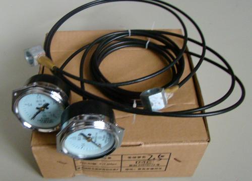 供应油压表-190配件