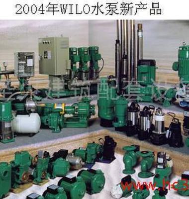 青岛进口自来水增压泵软化水图片/青岛进口自来水增压泵软化水样板图 (1)