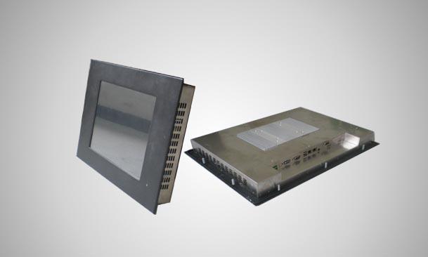 供应上海15寸工业平板电脑