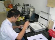 光学仪器计量校准