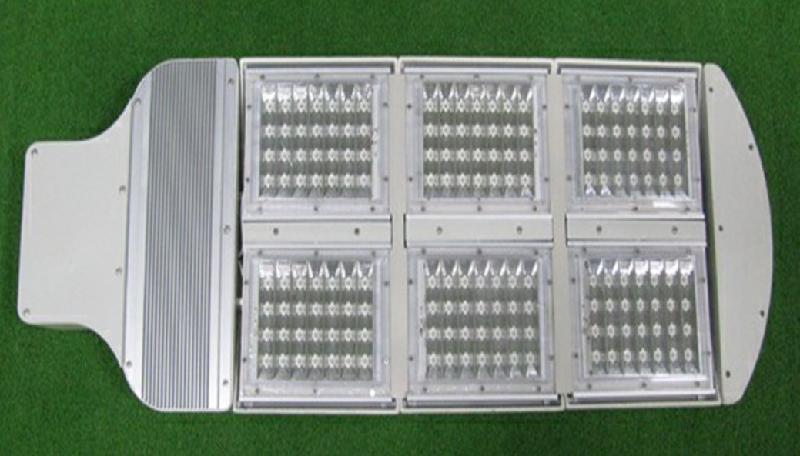 供应LED路灯头图片