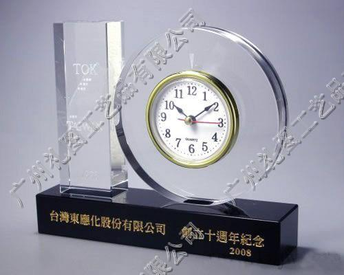 石家庄铁道大学毕业纪念品,水晶礼品套装,采用优质水晶精心制作图片