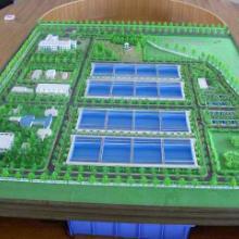供应环境工程模型