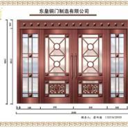 河南铜门 郑州东皇铜业有限公司图片