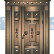 安阳哪里有做铜门?安阳铜门市场 安阳别墅铜门 安阳铜门价格图片