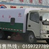 供应东风多利卡扫路车 东风多利卡5方扫路车