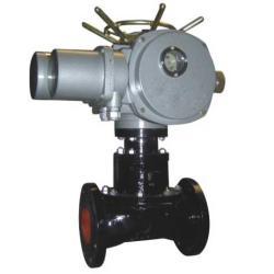 供应電動隔膜閥