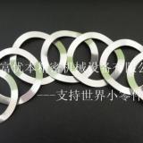 供应进口日本高弹性耐腐波形垫圈 耐腐垫圈厂家