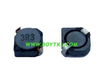 供应贴片功率电感3D16-4R7
