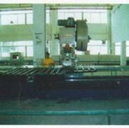 专业生产数控冲床送料平台图片