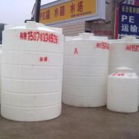 供应耐酸碱化工桶、PE桶、防腐化工桶、长沙化工桶、水处理桶、污水储罐
