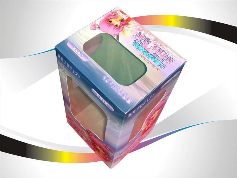 供应开窗式纸箱纸盒图片