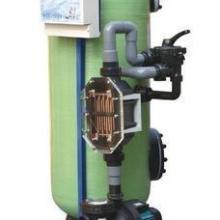 供应电子物理净水设备 无需消毒药剂 金属离子水处理器图片