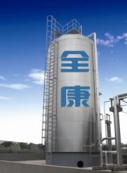 供应广州不锈钢储油罐设备