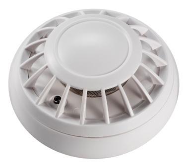 供应泰和安点型光电感烟火灾探测器